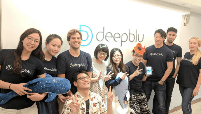 'Airbnb for diving' Deepblu connects scuba divers with dive shops around the world