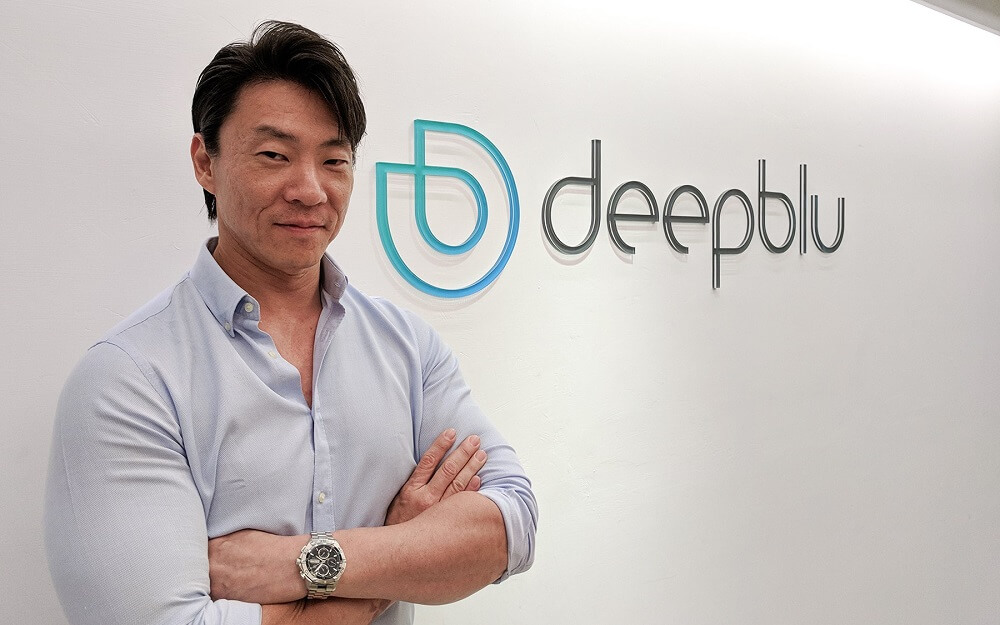 Deepblu takes a social dive into a billion dollar market