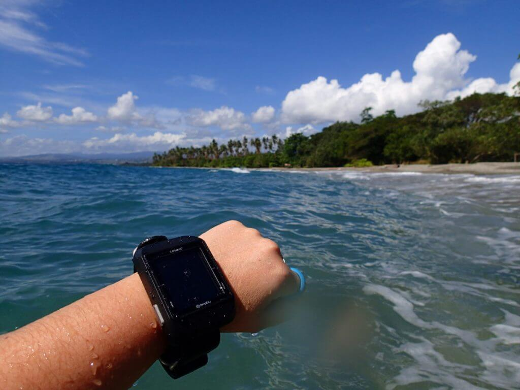 Cosmiq+ Dive watch – Where Wild Things Roam